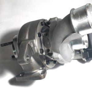 Турбина 2L-T, 2L-TE 17201-54050