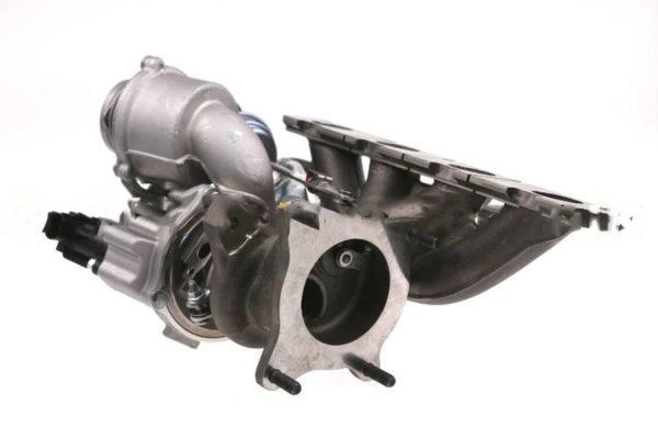 Турбина Volkswagen Passat B6 2.0 TSI