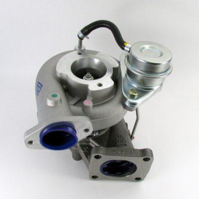 Турбина 1HD 17201-17040