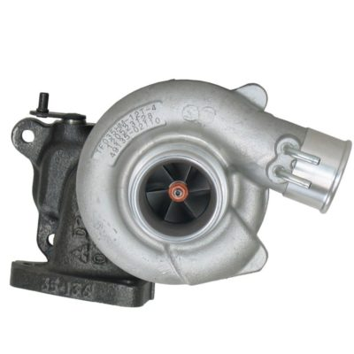Турбина Mitsubishi Pajero D4BH, 4D56 MR212759