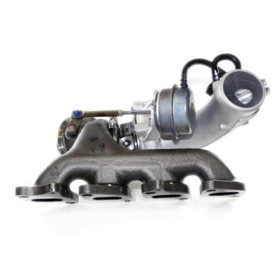 Турбина A14NET 781504-0004 MGT1446MZGL