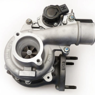Турбина 2KD 17201-0L070 Toyota Fortuner, Hilux