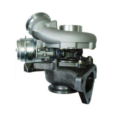 Турбина OM611DE22LA A6110960899 GT1852V