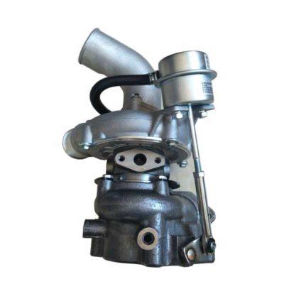 Турбина D4CB 28200-4A380 GT1549S