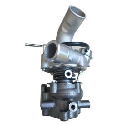 Турбина D4CB 28200-4A350 GT1749S