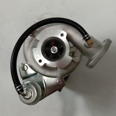 Турбина 1JZ-GTE 17208-46010 CT12A
