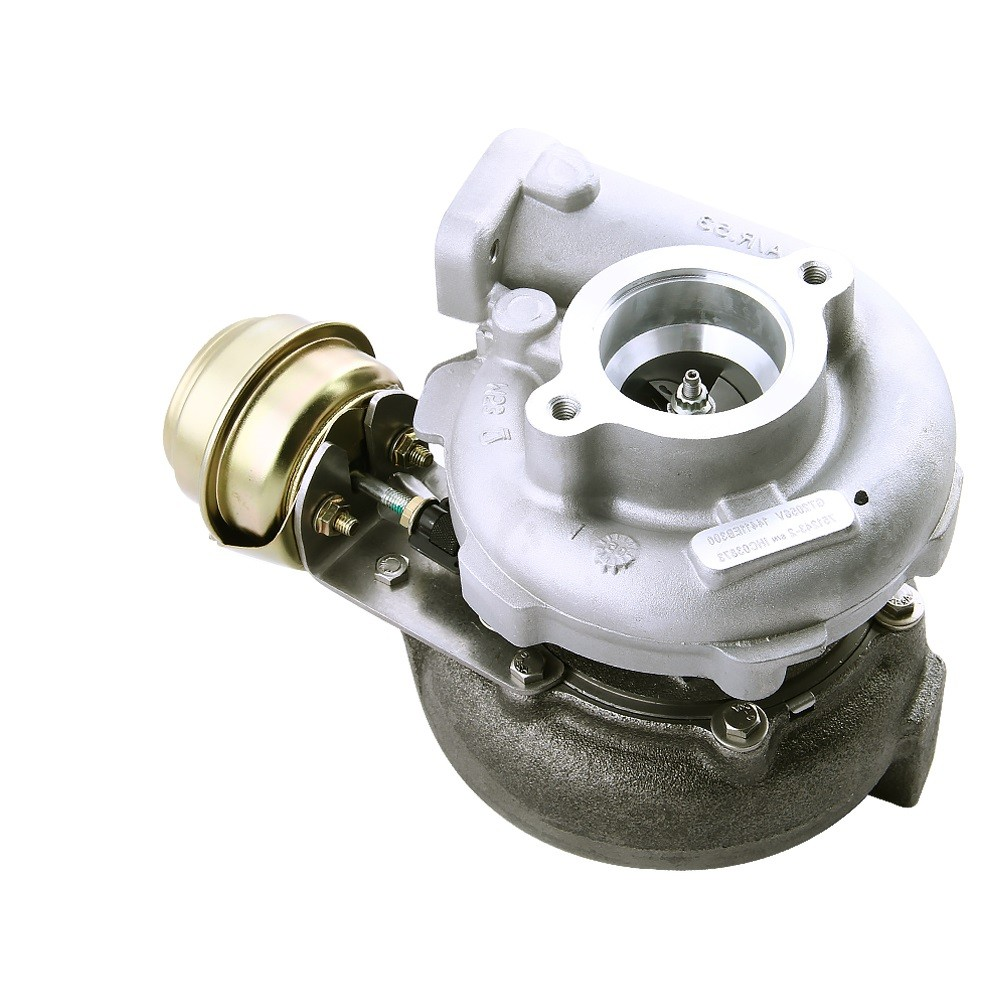 Турбина Nissan Navara, Pathfinder  14411-EB300