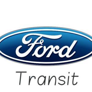 Турбины Ford Transit