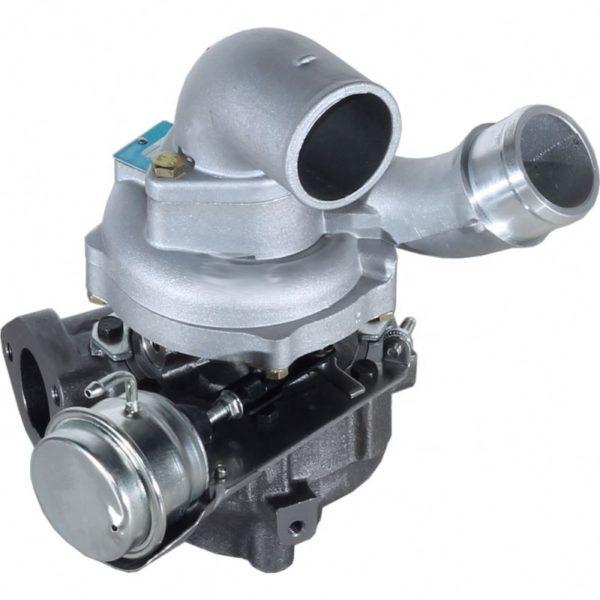 Турбина Hyundai 28231-2F300