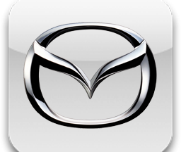 Картриджи турбина Mazda