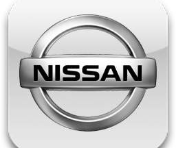 Стартеры Nissan