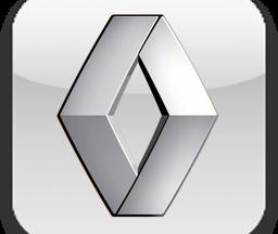 Картриджи турбины Renault