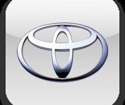 Картриджи турбины Toyota