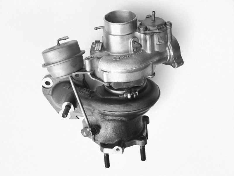 Турбина  Opel, GT 53049880200