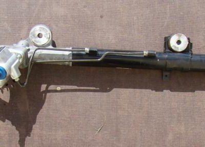 Рулевая рейка Infiniti FX35/FX37/FX50 после 08-