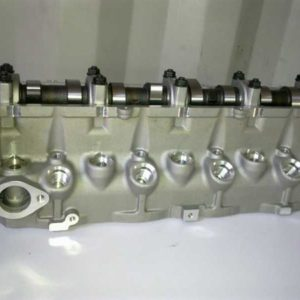 ГБЦ RF в сборе Mazda Bongo RFJ5-10-100, RFG5-10-100