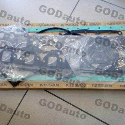 Комплект прокладок ДВС (ГБЦ) ZD30