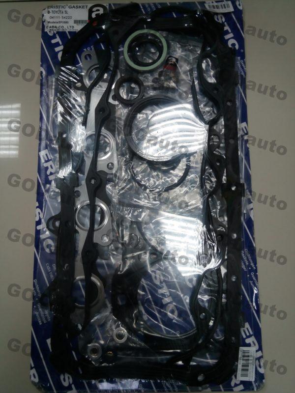 Комплект прокладок ДВС (ГБЦ) 1HD-FT