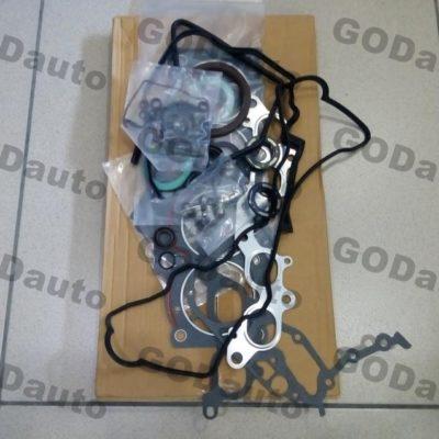 Комплект прокладок ДВС (ГБЦ) 1KZ-TE