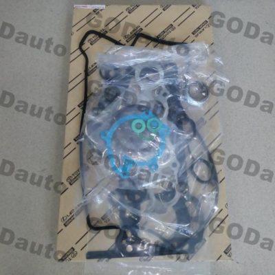 Комплект прокладок ДВС (ГБЦ) 3C, 3C-T